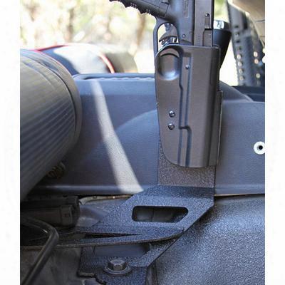 Condition Zero Pistol Mount - 6004