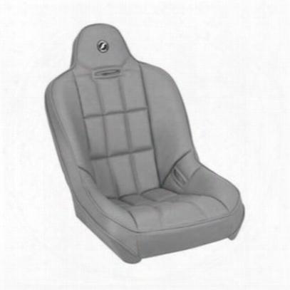 Corbeau Baja Ss Fixed-back Front Seat (gray) - 65409pr