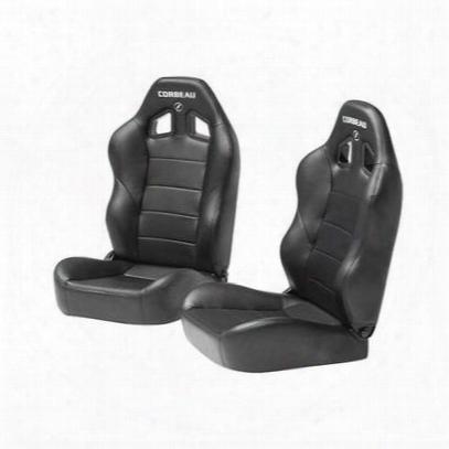 Corbeau Baja Xrs Reclining Front Seat (black) - 96602bpr