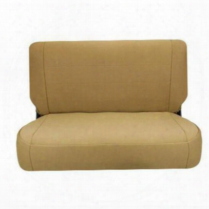 Corbeau Rear Sseat Cover (spice) - 32007