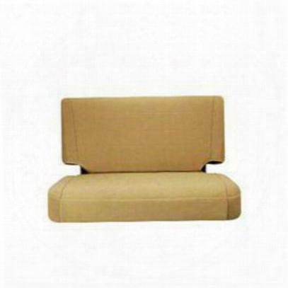 Corbeau Rear Seat Cover (spice) - 42007
