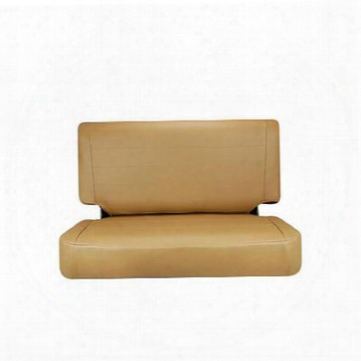 Corbeau Rear Seat Cover (spice) - 42070