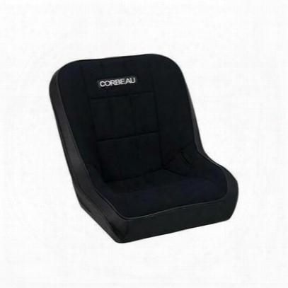 Corbeau Rxp Rhino Front Seat (black) - 85402b
