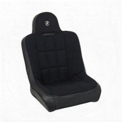 Corbeau Rxp Rhino High Back Front Seat (black) - 85402bhb