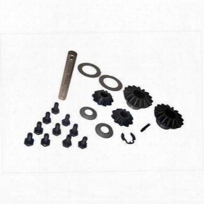 Crown Automotive Dana 44 30 Spline Open Differential Gear Set - 4762140