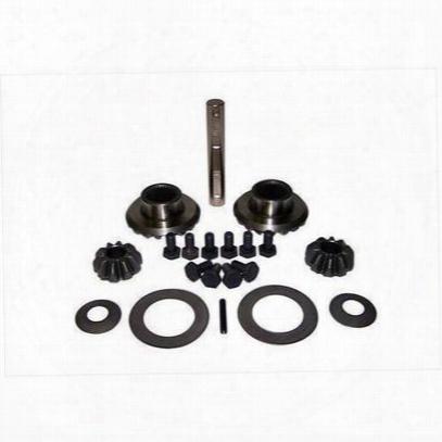 Crown Automotive Dana 44 Tj Open Differential Gear Set - 4778595