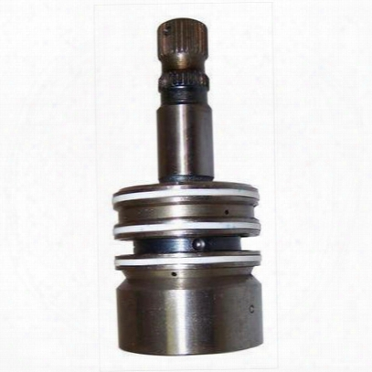 Crown Automotive Power Steering Control Valve - 4637937