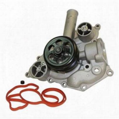 Crown Automotive Water Pump (natural) - 4792838ab