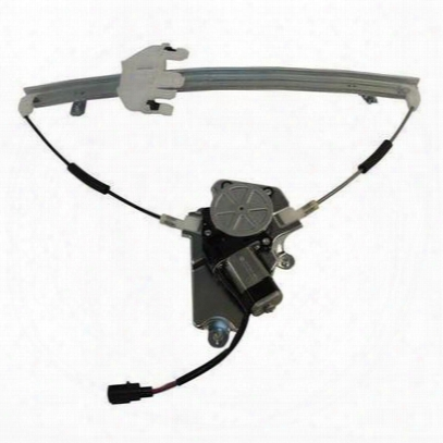 Crown Automotive Window Regulator Assembly - 4589268ac