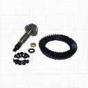 Crown Automotive Dana 44 XJ/YJ/MJ/ Rear 3.54 Ratio Ring and Pinion - 4137749