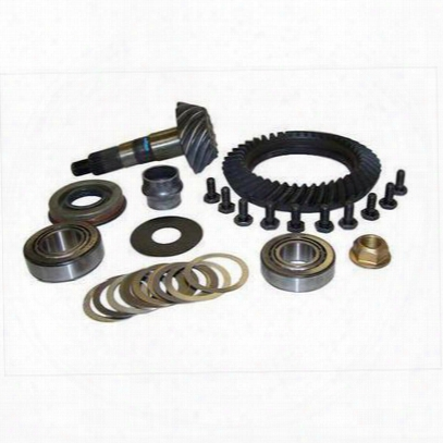 Crown Automotive Dana 30 Jeep Tj/ Xj Front 3.07 Ratio Ring And Pinion - 5072997ab