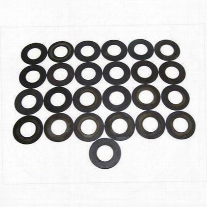 Crown Automotive Dana 30 Pinion Shim Kit - 5066533aa