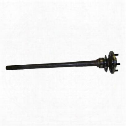 Crown Automotive Dana 44 Tj Rubicon Rear 30 Spline Driver Side Axle Shaft - 5086633aa