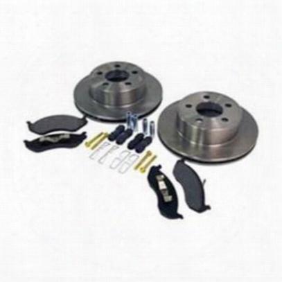 Crown Automotive Disc Brake Service Kit - 5016434k