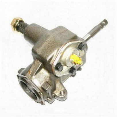 Crown Automotive Manual Steering Box - 52000089