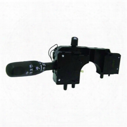 Crown Automotive Multifunction Turn Signal Switch - 5016708ad