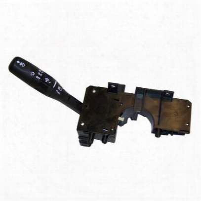 Crown Automotive Multifunction Turn Signal Switch - 5016709ad