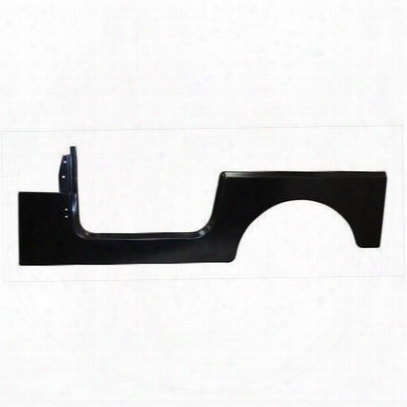 Crown Automotive Replacement Side Body Panel - 4798283