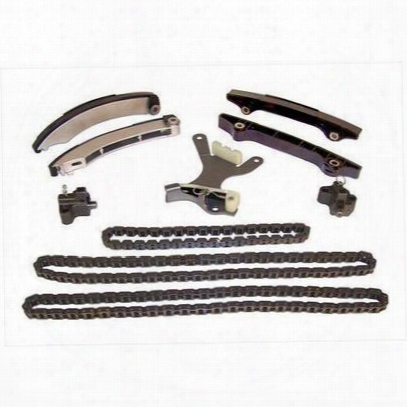 Crown Automotive Timing Drive Chain Kit - 5019423ad