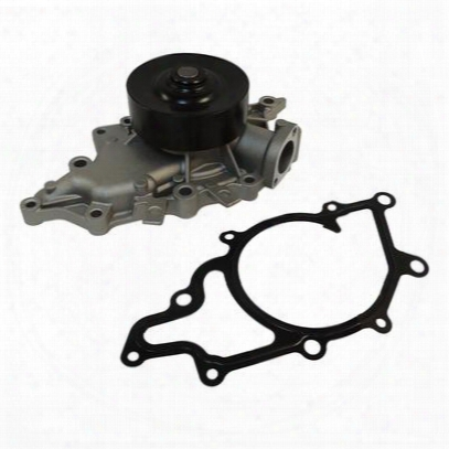 Crown Automotive Water Pump (natural) - 5086581aa
