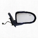 Crown Automotive Door Mirror (Black) - 5115294AG