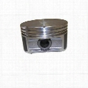 Crown Automotive Piston and Pin Set - 5012362P