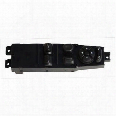 Crown Automotive Door Lock And Window Switch Assembly - 56009450ac