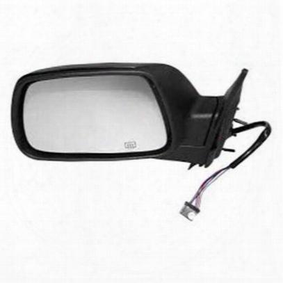 Crown Automotive Door Mirror (black) - 55156453ae