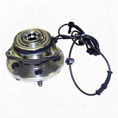 Crown Automotive Front Hub Assembly - 52128692aa