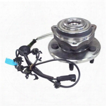 Crown Automotive Front Hub Assembly - 52128693aa