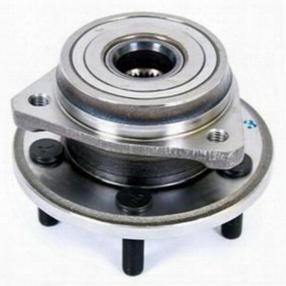 Crown Automotive Front Hub Assembly - 53007449ac