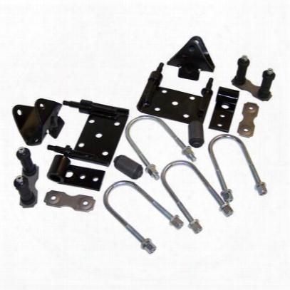 Crown Automotive Leaf Spring Mounting Kit - 5359011k
