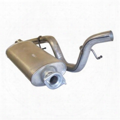 Crown Automotive Muffler And Tailpipe - 52019241af