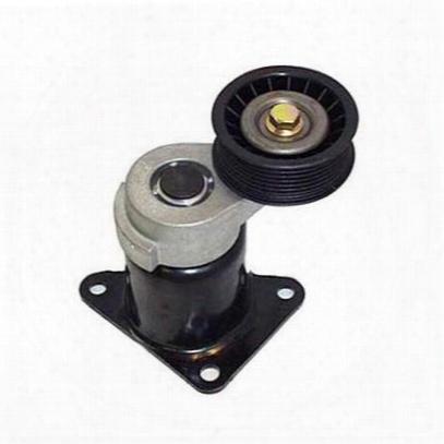 Crown Automotive Serpentine Belt Tensioner - 53010158