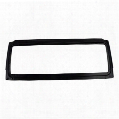 Crown Automotive Steel Windshield Frame - 55395014ab