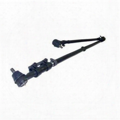 Crown Automotive Steering Tie Rod Assembly - 55036772