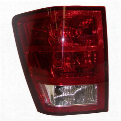 Crown Automotive Tail Lamp - 55156615ae