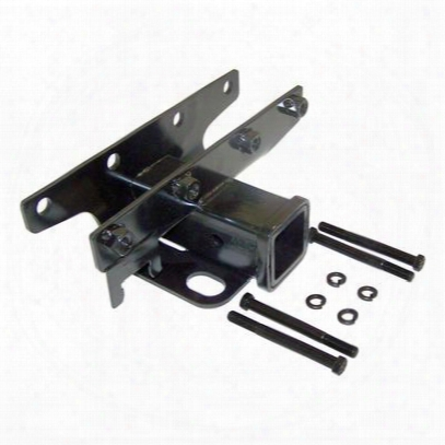 Crown Automotive Trailer Hitch With Hardware - 52060290k