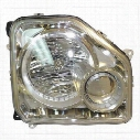 Crown Automotive Headlamp Assembly - 57010171AE