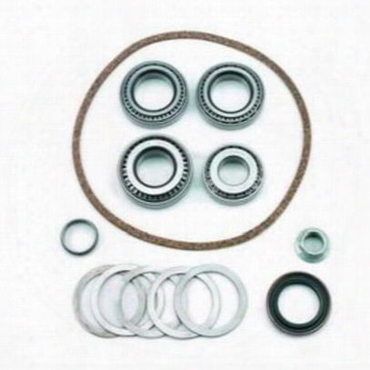Crown Automotive Bearing And Seal Kit - Am20bk