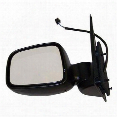 Crown Automotive Door Mirror (black) - 55155841ai