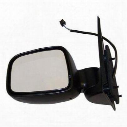 Crown Automotive Door Mirror (black) - 55155841ai