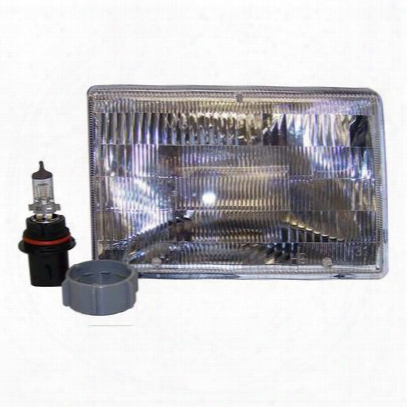 Crown Automotive Headlamp (clear) - 55155126