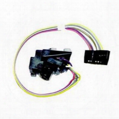 Crown Automotive Replacement Wiper Motor Switch - 56000031