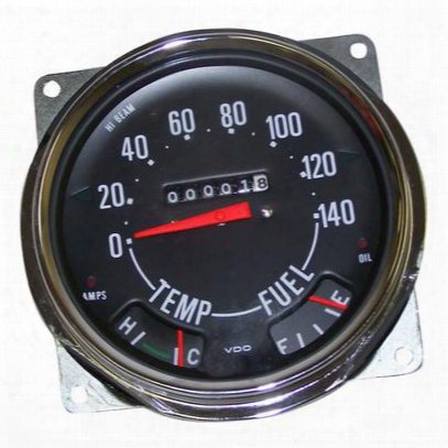Crown Automotive Speedometer Assembly - 988573