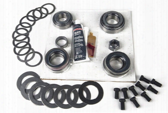 1980-1997 Chevy Corvette Auburn Ring And Pinion Install Kit