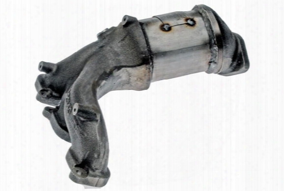 2015 Chevy Cruze Dorman Catalytic Converter - 49-state Legal