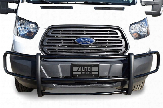 2014 Dodge Promaster Steelcraft Front Runner Grille Guard