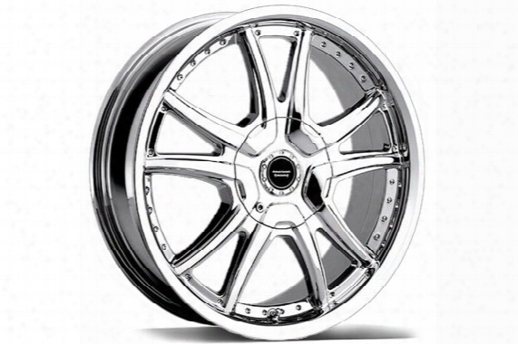American Racing Ar607 Alert Wheels