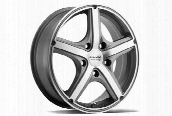 American Racing Ar883 Maverick Wheels
